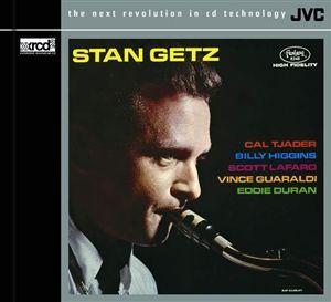 JVC XRCD 2 Stan Getz - Cal Tjader