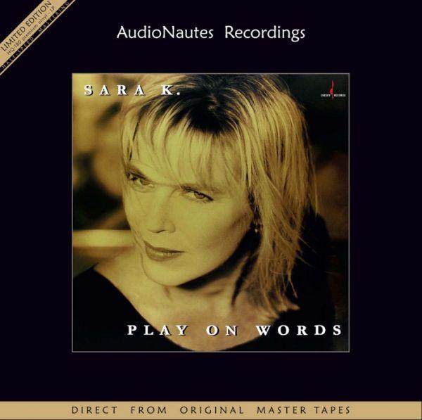 Sarah K. Play on Words 180 Gramm LP