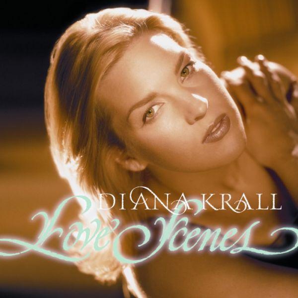 Diana Krall - Love Scenes - 180g Vinyl, Doppel-LP