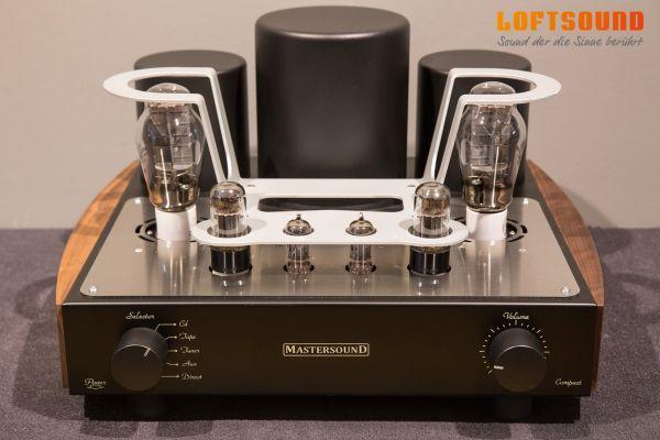 Mastersound Compact 300B