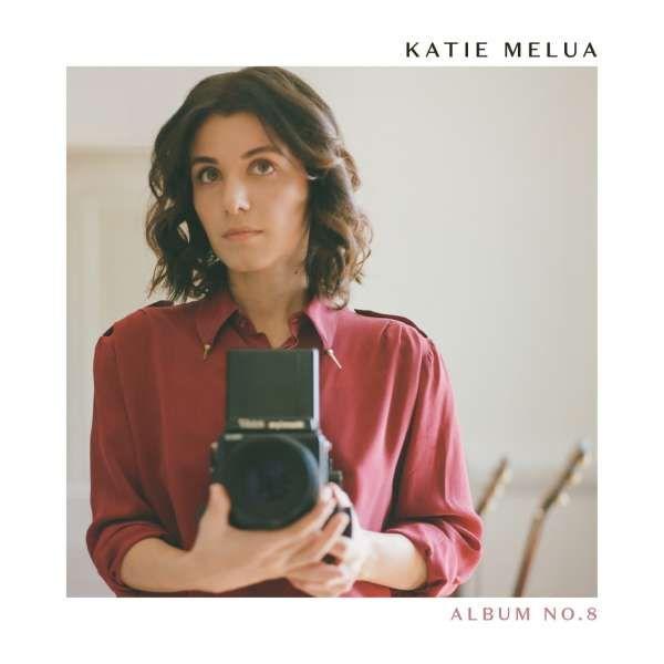 LP Katie Melua Album No. 8