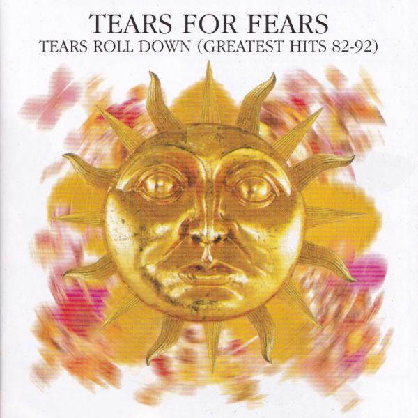 Tears For Fears – Tears Roll Down (Greatest Hits 82-92) Hybrid-SACD