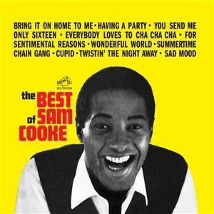 Sam Cooke - The Best of Sam Cooke - Hybrid SACD