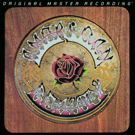 Grateful Dead - American Beauty180g Vinyl Doppel-LP