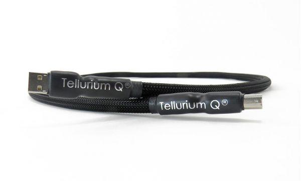 Tellurium Q Black II USB Kabel