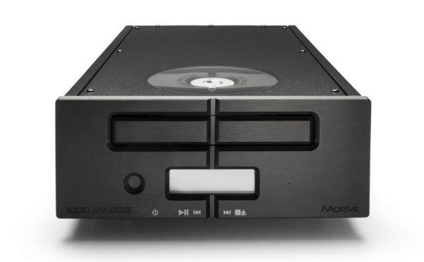 Audio Analogue AADrive CD Laufwerk