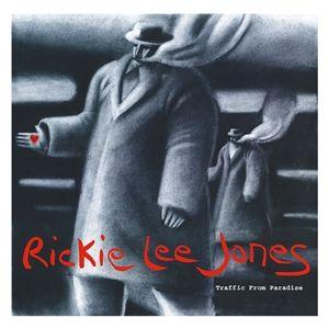 Rickie Lee Jones - Traffic from Paradise - Hybrid SACD
