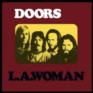 The Doors L.A. Woman Hybrid Multichannel SACD