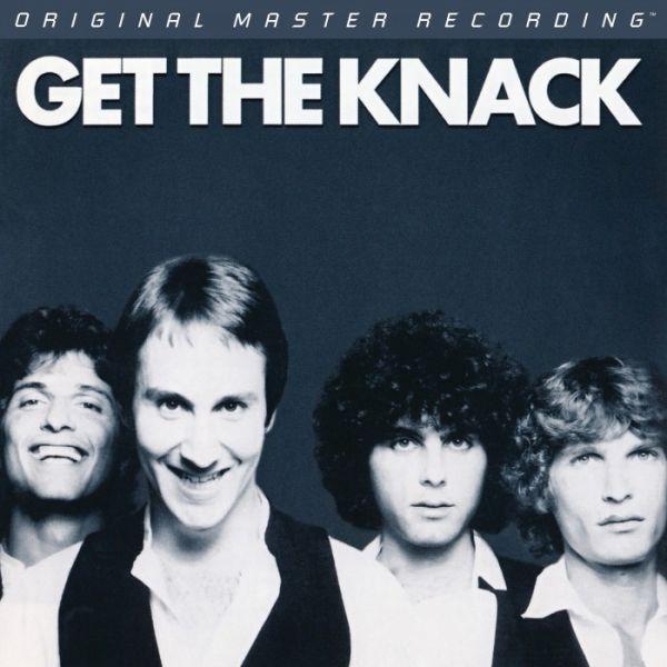 The Knack – Get The Knack 180g Vinyl