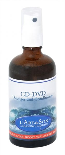 LArt du Son - CD/DVD Conditioner