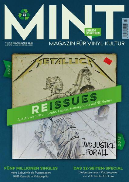 Zeitschrift Mint Nr.24