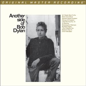 Bob Dylan - Another Side of Bob Dylan - Hybrid SACD