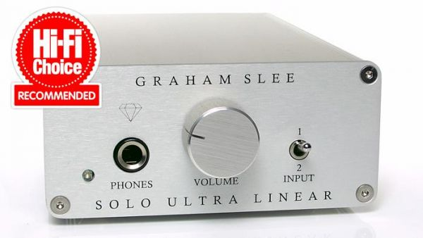 Graham Slee Solo Ultra-Linear PSU1