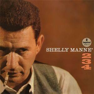 Shelly Manne - 2 3 4 - Hybrid SACD