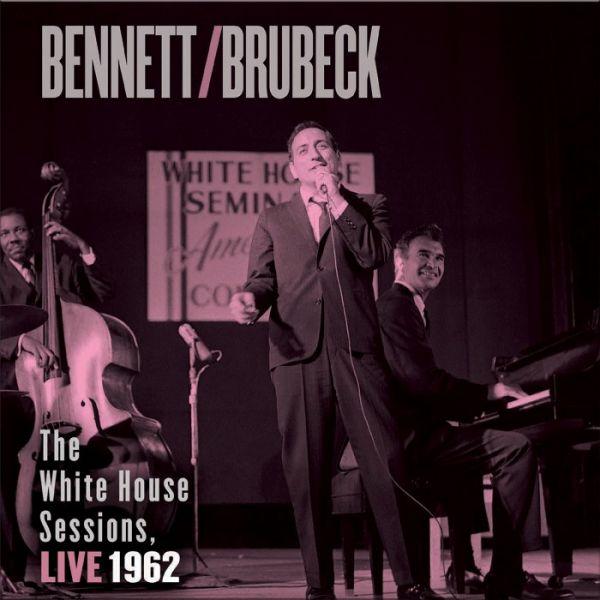 Bennett / Brubeck - The White House Sessions, Live 1962 Hybrid-SACD , HDCD