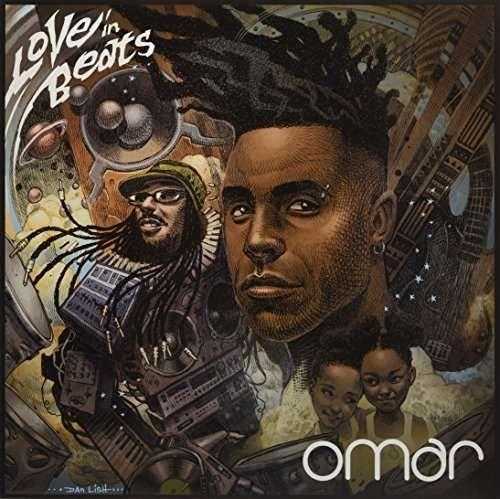 LP Omar Love In Beats
