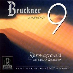 Reference Recordings HDCD - Stanislaw Skrowaczewski & Minnesota
