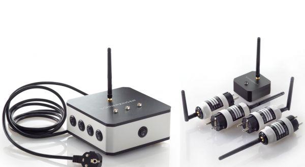SCHNERZINGER MULTI GUARD 6er SET + Grid Protector