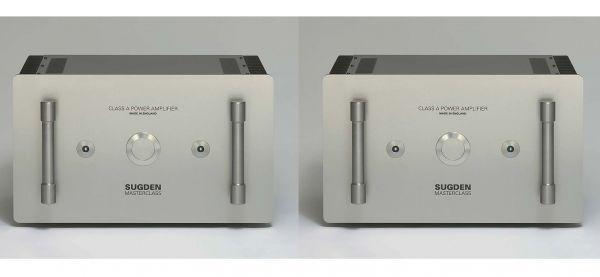 Sugden MPA-4 - Class-A Mono Endverstärker