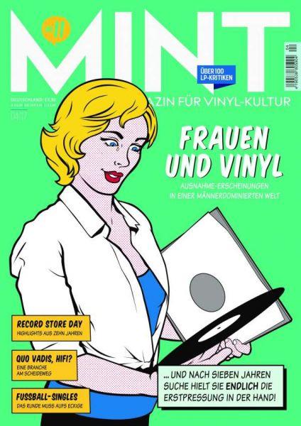 Zeitschrift Mint Nr.11