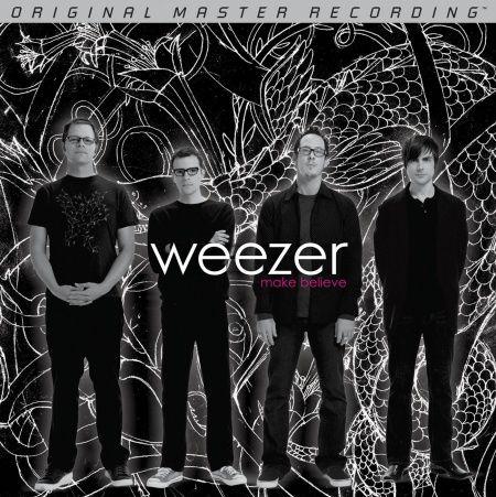 Weezer - Make Believe 180g Vinyl LP