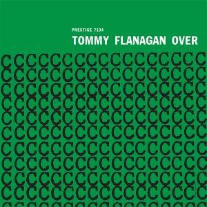 Tommy Flanagan Overseas - Hybrid SACD