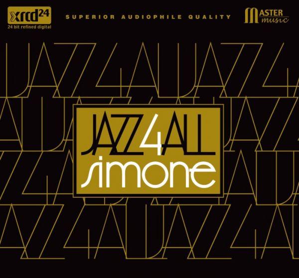 Jazz 4 All - Simone XRCD24