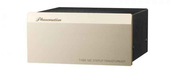Phasemation T550
