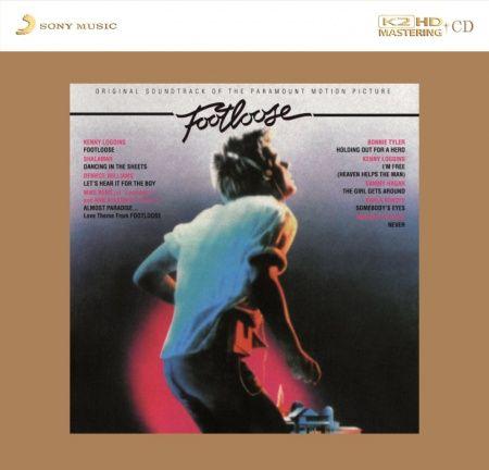 Footloose - OST K2 HD