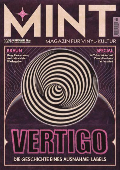 Zeitschrift Mint Nr.31