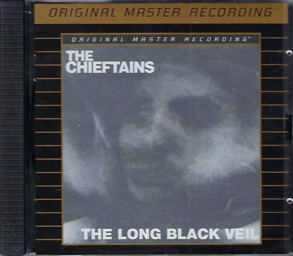 MFSL The Chieftains The long Black Veil