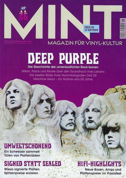 Zeitschrift Mint Nr.36