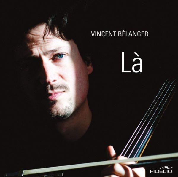 Vincent Bélanger - Là 180g Vinyl, Doppel-LP