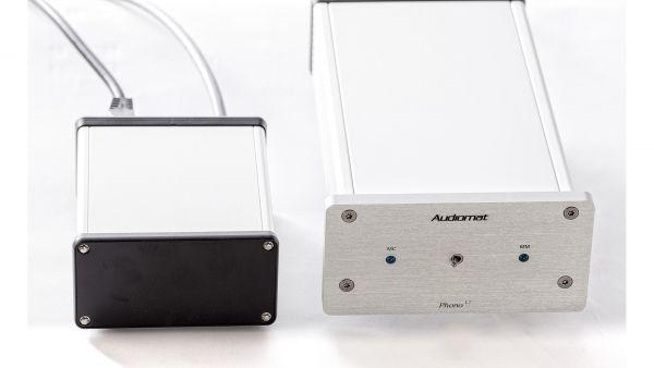 Audiomat Phono 1.7