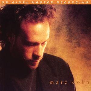 Marc Cohn - Marc Cohn - MFSL 24 Karat Gold CD