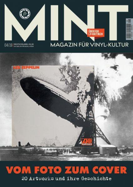 Zeitschrift Mint Nr.27