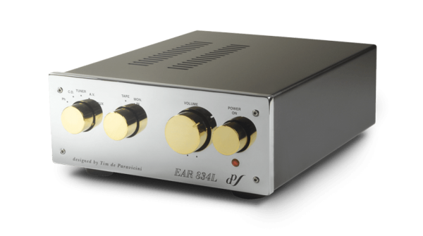 EAR Yoshino 834L Deluxe