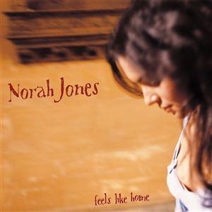 Norah Jones - Feels Like Home - Hybrid SACD
