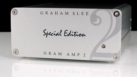 Graham Slee GramAmp 2 SE