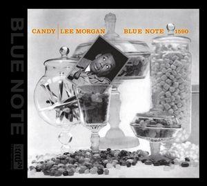 Lee Morgan - Candy - XRCD24