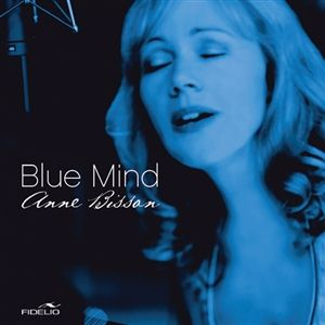 Anne Bisson - Blue Mind - 180g Vinyl LP