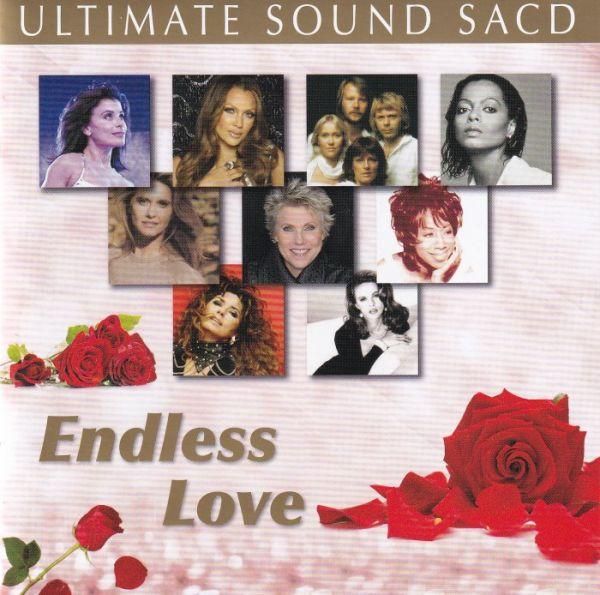 Endless Love Hybrid-SACD
