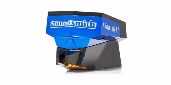 Soundsmith AIDA MKII ES