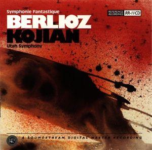 Reference Recordings HDCD - Varujan Kojian