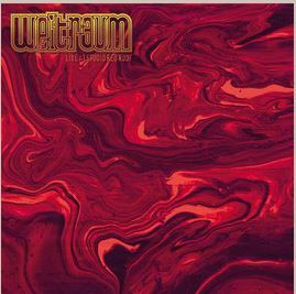 Weltraum Live at Studio Red Roof