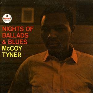 McCoy Tyner - Nights Of Ballads And Blues - Hybrid SACD