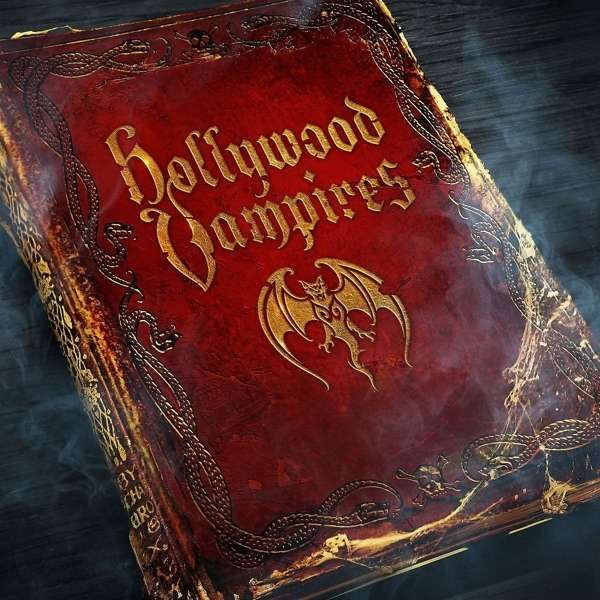DLP Hollywood Vampires