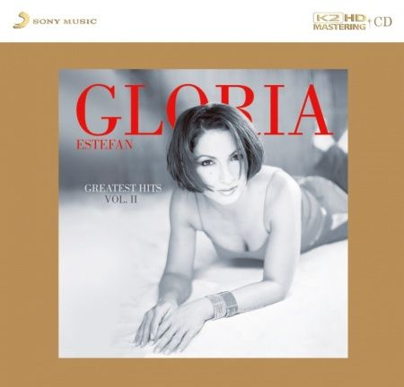 Gloria Estefan - Greatest Hits Volume II K2 HD