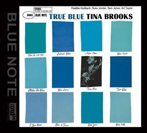 Tina Brooks - True Blue - XRCD 24