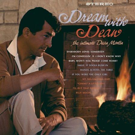 Dream With Dean The Intimate Dean Martin Hybrid SACD